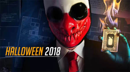 Halloween Music 2018 - Best Trap Music - Bass Boosted EDM Mix