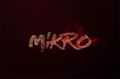Mikro - We Love Nitro (Nitro Club Nysa) 29.09.2018