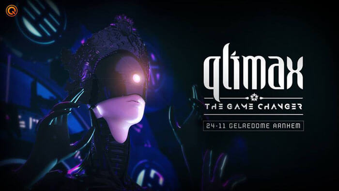 Qlimax 2018 - Q-dance Event
