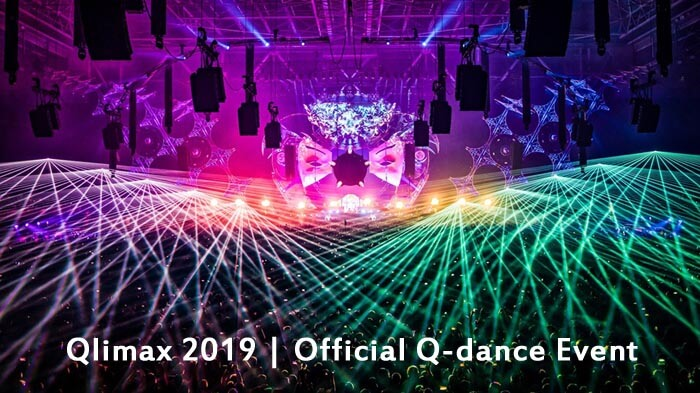 Qlimax 2019 - Official Q-dance Event (23.11.2019)