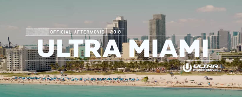 Ultra Miami 2018 - Aftermovie