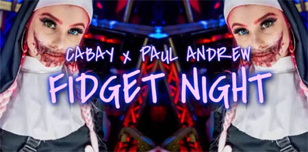 Cabay x Paul Andrew - Fidget Night (Official Anthem Track 2019)