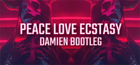 Peace Love Ecstasty (Damien Bootleg)