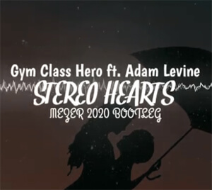 Gym Class Heroes ft. Adam Levine - Stereo Hearts (MEZER 2020 BOOTLEG)