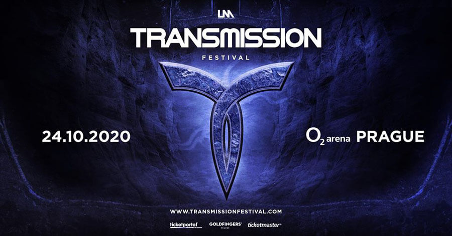 Transmission Prague, O2 arena 24.10.2020